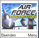 Air Force I Save The City