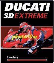 Ducati 3D