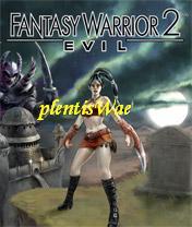 Fantasy Warrior_2