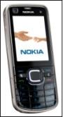 Nokia 6220c