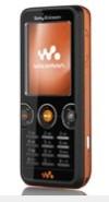 SE W610