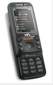 SE W850
