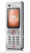 SE W880i