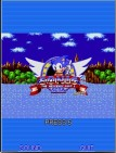Sonic The Hedgehog 2D