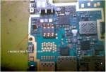 Nokia N95_Blue LCD