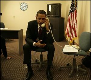 Cara menelepon orang Amerika