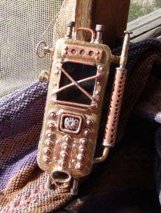 Ponsel anti huru-hara