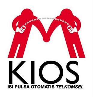 Image Result For Mkios Pulsa Telkomsel