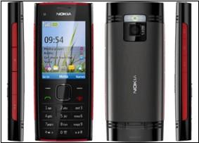 Casing Nokia X2 00 Plentiswae