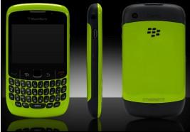 Cara Ganti Casing Dan LCD Blackberry Curve 8520_1