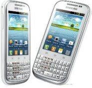 Jual Capdase Samsung Galaxy Chat