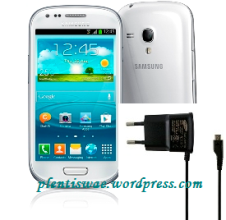 Jual Charger Samsung Android