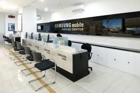 Daftar Service Center Resmi Samsung Indonesia