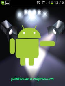 Aplikasi Harlem Shake Goyang Android_2