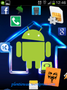 Aplikasi Harlem Shake Goyang Android_3