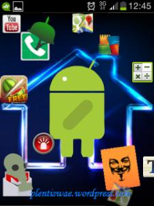 Aplikasi Harlem Shake Goyang Android_4