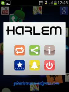 Aplikasi Harlem Shake Goyang Android_5