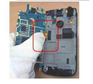 Cara buka casing Samsung Galaxy W_ (3)