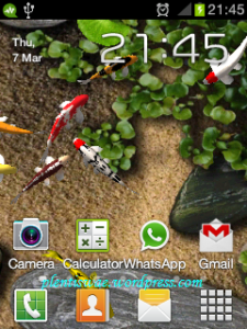 Live Wallpaper Untuk Galaxy Chat-2