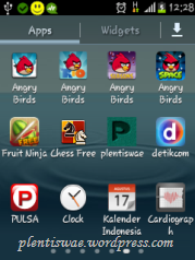 aplikasi android plentis