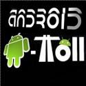 Aplikasi Jalur Mudik Tol Android