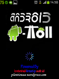 Aplikasi Jalur Mudik Tol Android_1