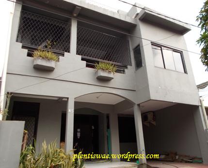 Rumah 2 lantai murah di tangerang selatan_1