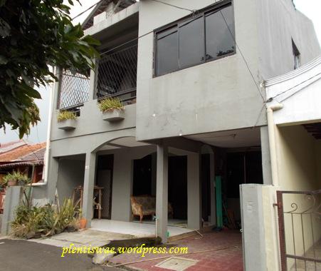 Rumah 2 lantai murah di tangerang selatan_2