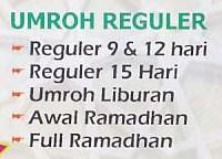 Biro Haji dan Umroh-1