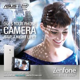 ASUS ZenFone Smartphone Android Terbaik_1
