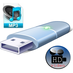 Jual Flashdisk isi mp3 & video hd_a